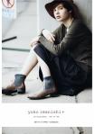 【銀座ワシントン】 YUKO IMANISHI コレクション