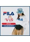 「FILA×ViS」ViS