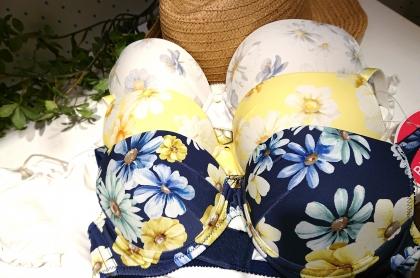 【AMPHI】春夏のお洋服にBRAGENIC