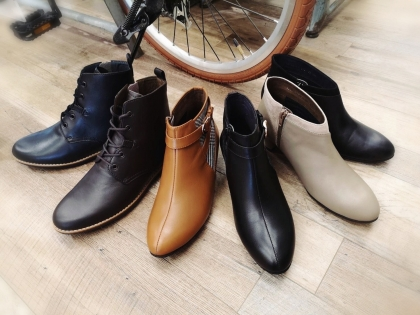 【アシックスウォーキング】新作ブーツ入荷しました!