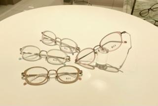 【オグラ眼鏡】「BIS新シリーズ登場」