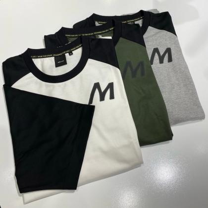 【ミズノショップ】M-LINE Tシャツ販売中です!