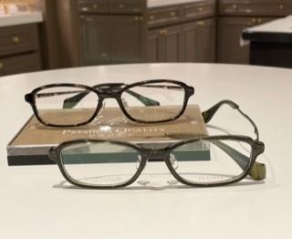 【オグラ眼鏡】「オグラオリジナル・プレジール」