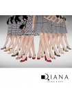 DIANA Autumn Winter Collection 2016