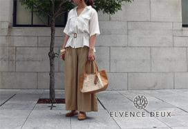 【3/2 NEW OPEN】ELVENCE DEUX